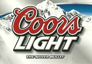 26x Postcard Of Coors Light